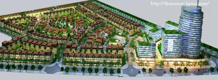 The Manor Lào Cai – đô thị đẳng cấp hàng đầu #themanorlaocai #themanorecolaocai #bietthulaocai #bietthuthemanor