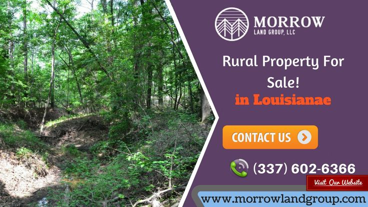 Rural Property for Sale TX