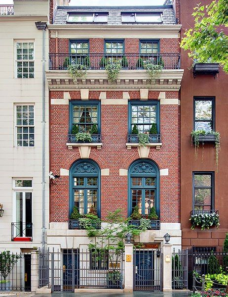 Best 25 upper east side ideas on pinterest east side for Upper east side homes