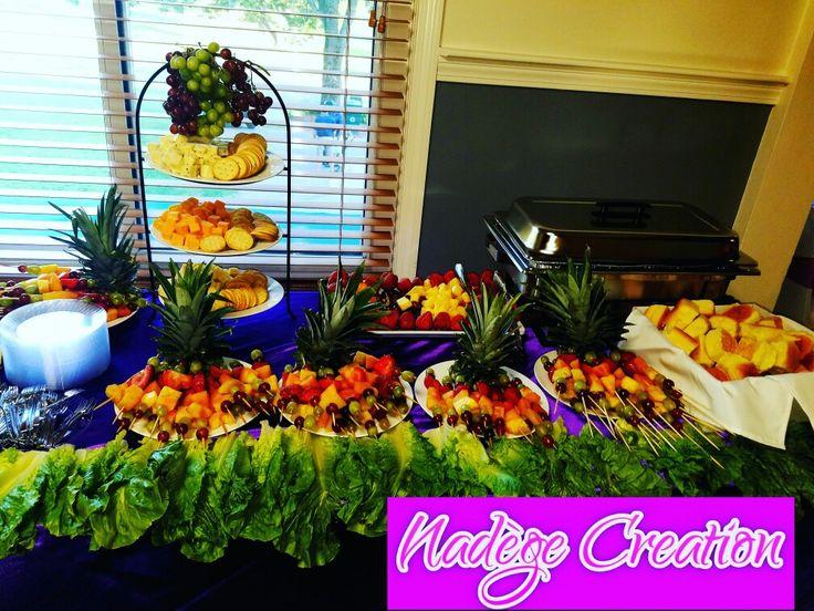 15 best Fruits arrangements and more.... images on Pinterest ...