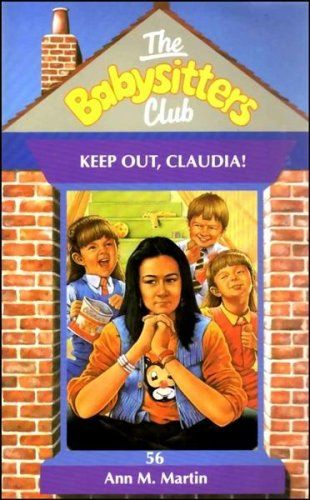 Claudia is so my style icon :P