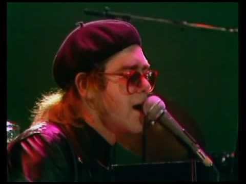 Elton John / Rocket Man / High Quality - Youtube