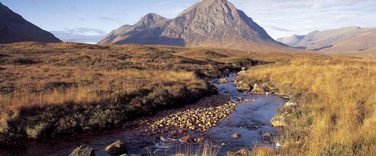 IITours   Skotsko