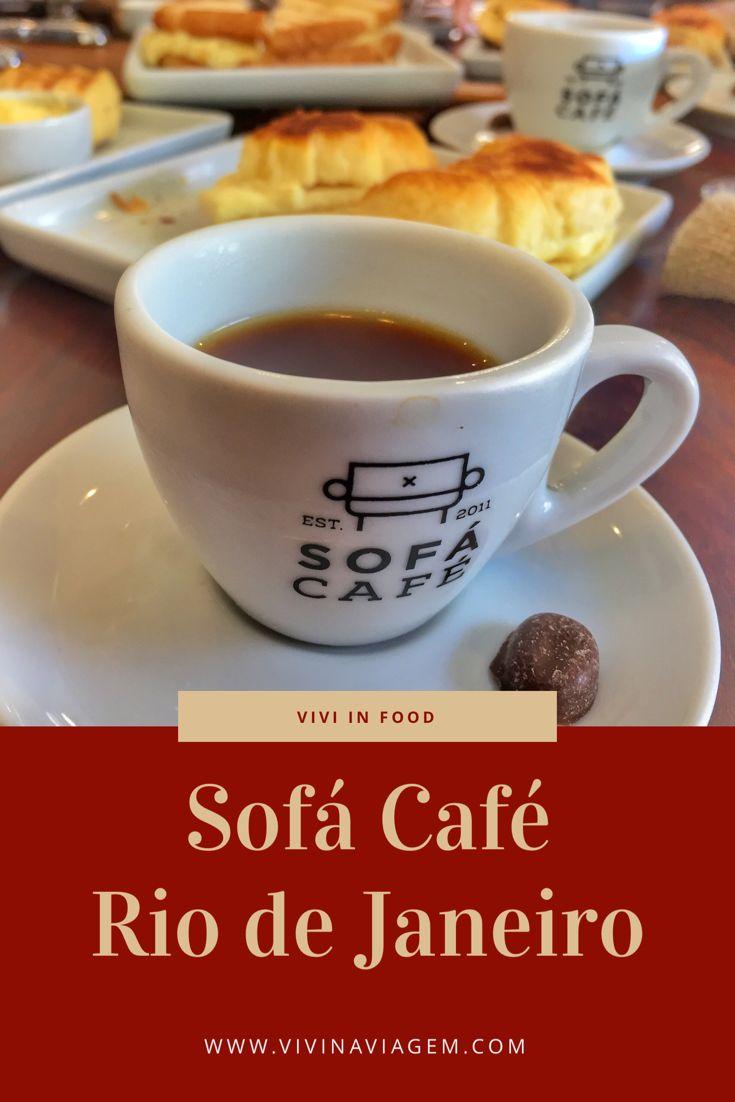 Quem ama café e está na Cidade Maravilhosa não pode deixar de conhecer o SOFÁ CAFÉ RIO DE JANEIRO. Um lugar muito especial e acolhedor, que oferece muito mais do que um simples cafezinho, conhecer o Sofá Café Rio de Janeiro é uma experiência inesquecível na arte do fazer, beber e apreciar o café.
