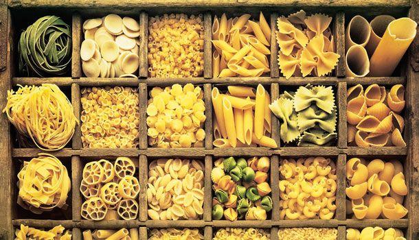 Итальянская паста — виды, рецепты, фото, история
