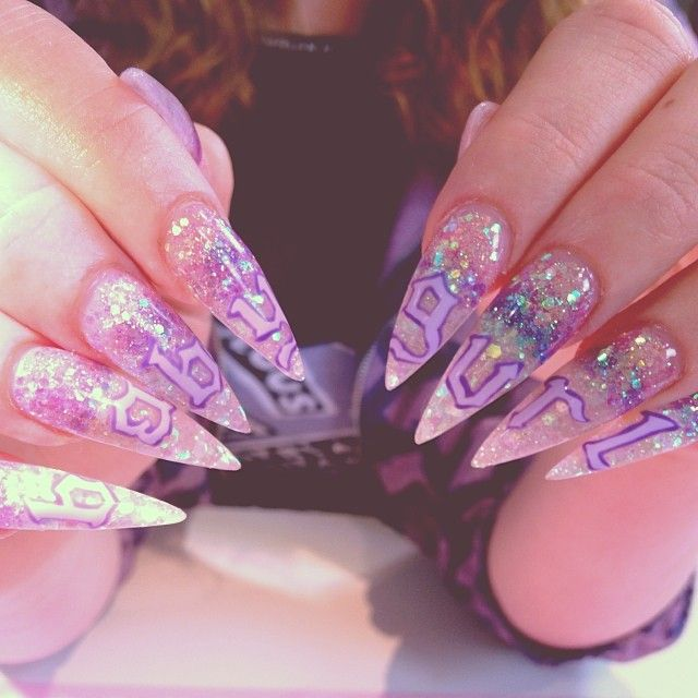 Nail Girl Games: 25+ Great Ideas About Baby Girl Nails On Pinterest
