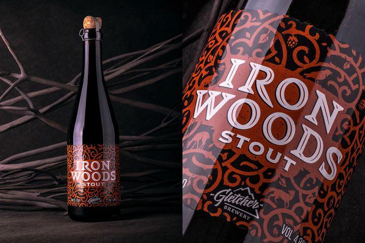 Всем привет! Делимся отличной новостью - у нас появилось новое крафтовое пиво Iron Woods   Природа удивляет своими стихиями. У каждой из них есть своя сила, красота и особый темперамент. Они вдохновляют на невероятные свершения. Одним из таких является стаут Iron Woods. Вкус этого темного пива пропитан породой и характером. Даже в его названии заложена стихия дикого леса и харизма свободы.  🍻 Главный секрет стаута Iron Woods – благородная рецептура, в которой виртуозно соединили 6…