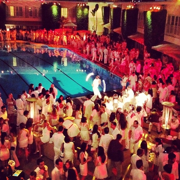 226 Best Images About White Party Attire Examples For