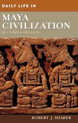 An introduction to the history of the mayan culture