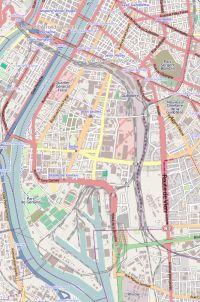 plan de Lyon 7