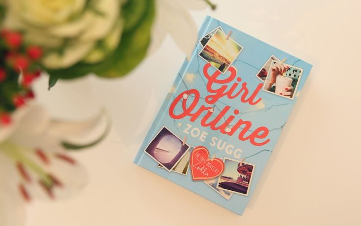 Zoella | Beauty, Fashion & Lifestyle Blog http://www.zoella.co.uk/ On my to do list - I MUST read