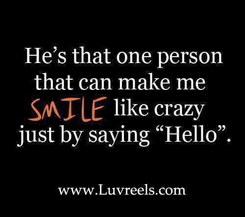He Made Me Smile Quotes: 243 Best ♥ LOVE ♥ Images On Pinterest