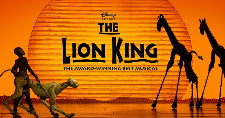 Large inventory of The Lion King VIP tickets and specialize in front row and premium seating to The Lion King VIP shows