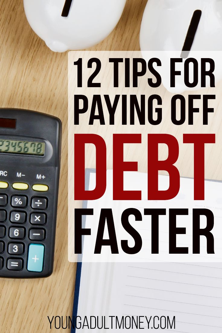 how to come out of debt quickly