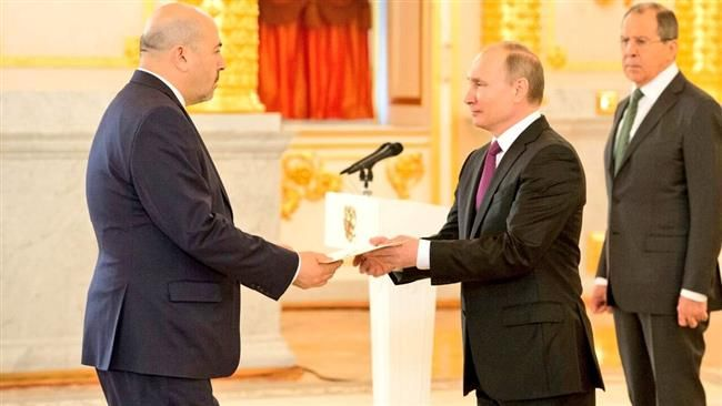 Russia has summoned the Israeli ambassador to Moscow for clarification after Israeli warplanes violated the Syrian airspace and conducted a number of airstrikes on the Arab country's territory. In a statement to justify the provocative operation, Israeli Prime Minister Benjamin Netanyahu claimed that the Israeli military had targeted a convoy of the Lebanese resistance movement, Hezbollah, in Syria.