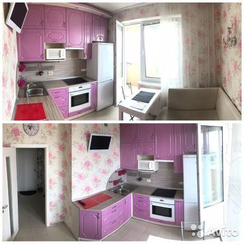 1-к квартира, 37 м², 16/22 эт.— фотография №2