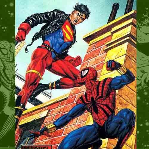 35 best images about Superboy Returns 2015 on Pinterest ...