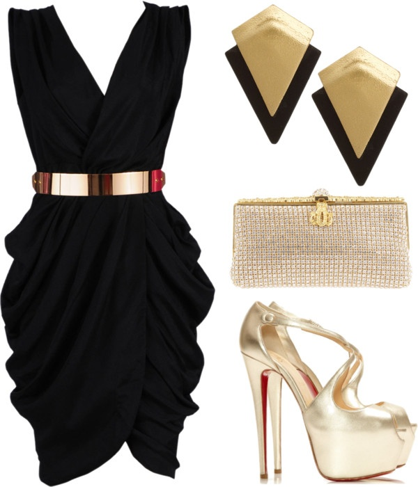 """Untitled #278"" by blissful11 on Polyvore"