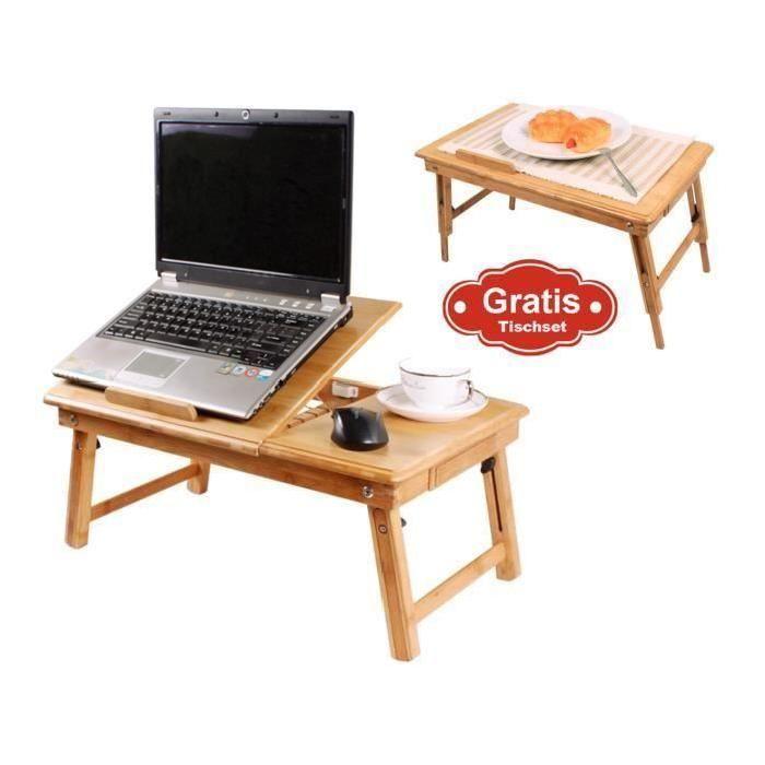 les 25 meilleures id es de la cat gorie table d 39 ordinateur portable sur pinterest support pour. Black Bedroom Furniture Sets. Home Design Ideas