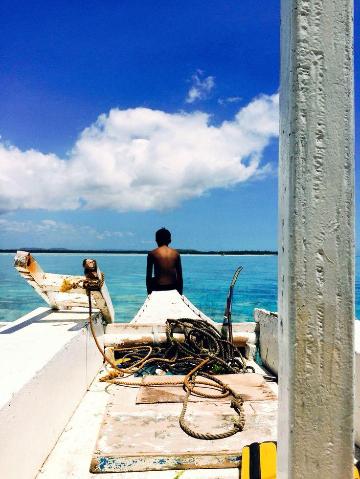 Virgin island Panglao Bohol Philipines