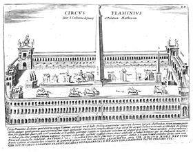 Image illustrative de l'article Cirque Flaminius