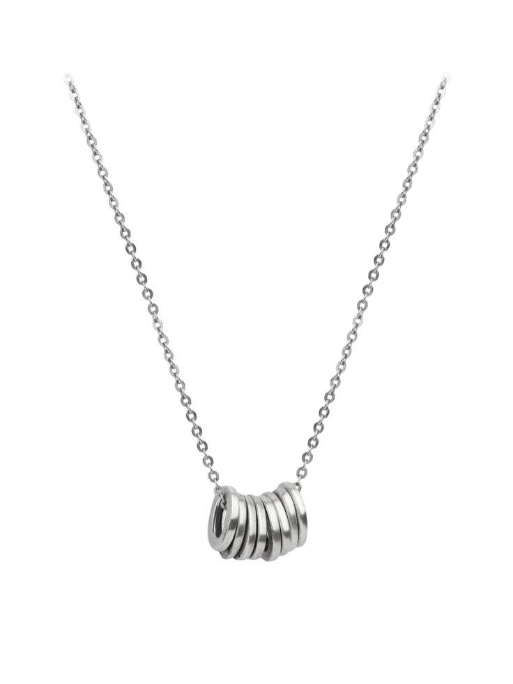 necklace - Anna Lawska Jewelley -