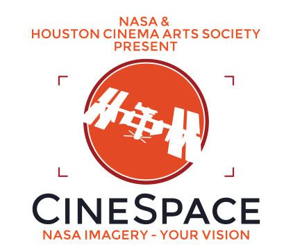 NASA & Houston Cinema Arts Society 'CineSpace' Short Film Competition for All Filmmakers: Videos Must Have at Least 10 Percent Publically Available NASA Imagery & Be Up to 15 Minutes (Total) Running Time: Submit Your Videos Before 11:59 p.m. EST on July 31, 2015