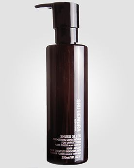 Shu Uemura Art of Hair  Смягчающий и разглаживающий кондиционер «Холеный глянец» Shu Uemura Art of Hair Shusu Sleek для непослушных волос.  ...