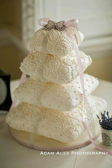 Pillow cake...for gmas birthday!! @Shani Tinocco