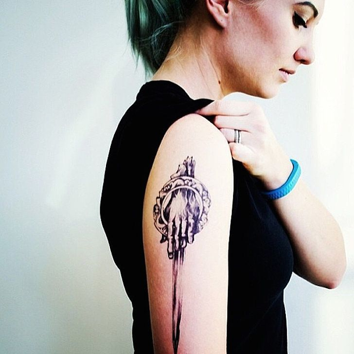 20 Awesome Tattoos That You Will Love: 17 Best Ideas About Game Of Thrones Tattoo On Pinterest
