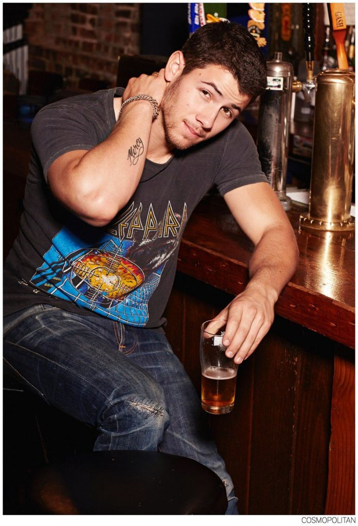 Nick Jonas Cosmopolitan November 2014 Photo Shoot image Nick Jonas Cosmopolitan Photo Shoot 002 800x1176