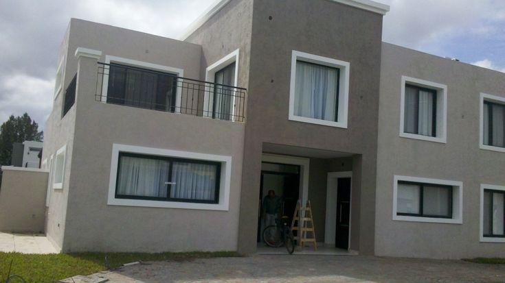 Pintura Exterior Buscar Con Google Color Casa Tato
