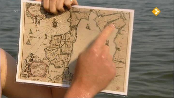 Afl.: Canon - Beemster. Vanuit de helikopter ziet Bart ziet hoe de Beemster in meer dan vijftig stukjes land verdeeld is. Ook laat hij het zien hoe de polder ruim 400 jaar geleden is droog gemalen met behulp van molens. klokhuis 22 minuten
