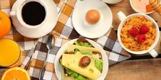 Bingung Akan Membuat Apa Untuk Sarapan? Kini Tersedia Resep Makanan Sehat Bergizi Serta Murah Dan Praktis!!!