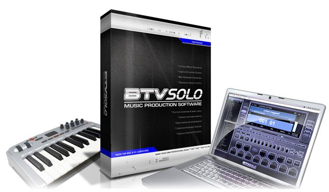 Beat Thang Virtual Software