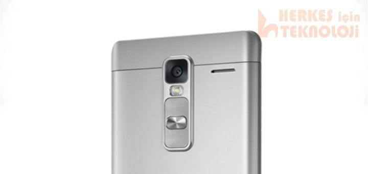 LG'den metal kasalı bir orta seviye telefon geldi. LG Class...