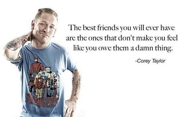 Corey Taylor quote