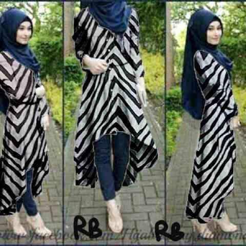 resha zebra set(top+legging+pashmina)_katun rayon+spandek+pashmina@125 *sudah termasuk ongkir  Melayani pembelian: Ecer/ Grosir/ Reseller/ Dropship  Pemesanan: WA/Call/SMS : 087881996709