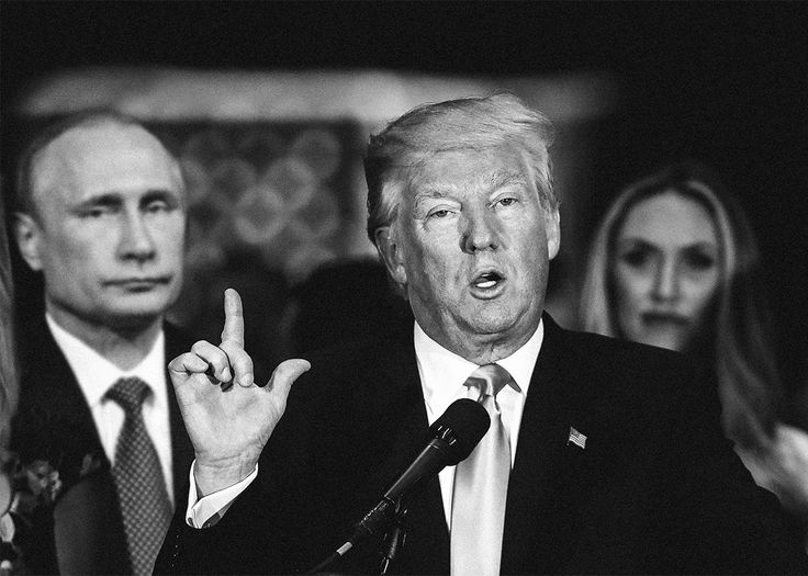 On Wednesday, Donald Trump told the New York Times that he would not necessarily come to the aid of NATO states threatened by Russia and would make his ...