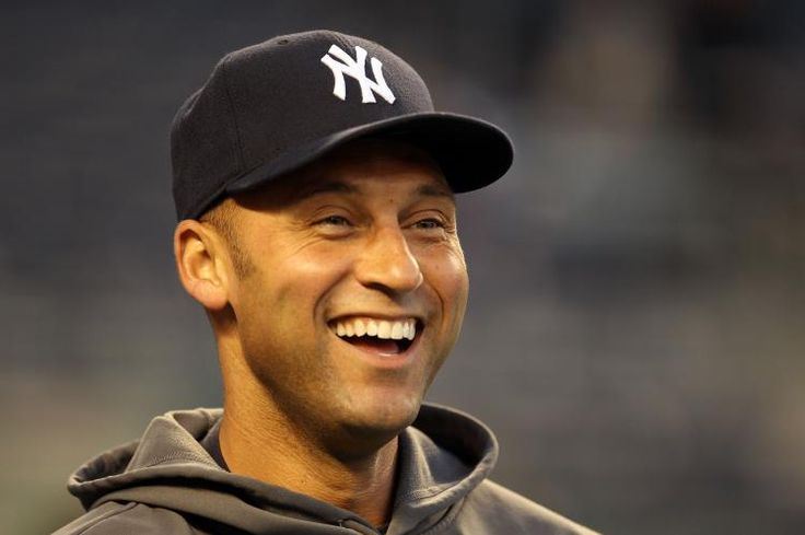 jeter earned right to - photo #3