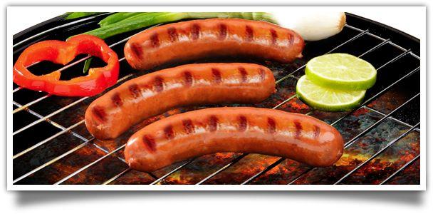 El Popular Loganiza Grilling Sausage