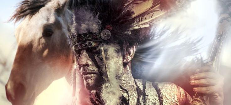 33 de proverbe si invataturi amerindiene care iti vor merge direct la suflet