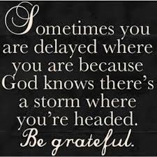 I am always grateful!!!