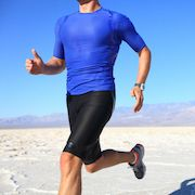 Get Out There : Compression Garments - Yes or no?