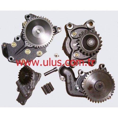 4983588 Yağ basınç pompası, QSC8.3 Cummins motor parçaları