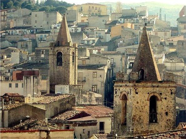 Isnello, Sicily