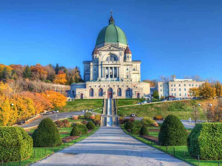 50 Best Places to Honeymoon in 2014 | TheKnot.com Montreal, Quebec