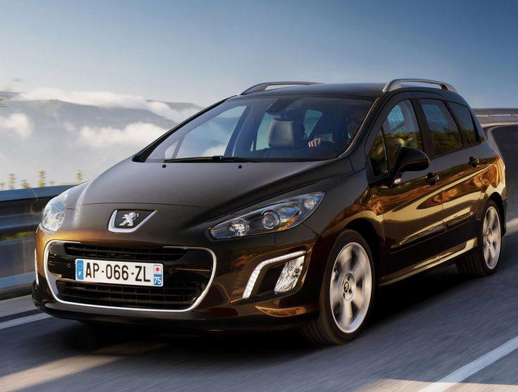 308 SW Peugeot how mach - http://autotras.com