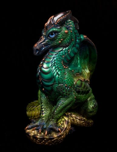 912 best images about windstones on pinterest dragons for Ebay betta fish