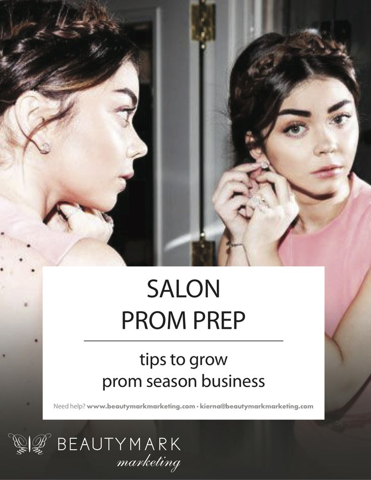 113 best the salon images on pinterest for Salon emarketing